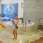 Międzyszkolne Zawody Pływackie DELFINEK 2019 OSiR Strzegom