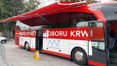 Photo of Wakacyjna zbiórka krwi