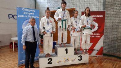 Photo of Duży sukces strzegomskich judoczek !