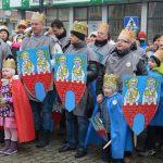 Orszak Trzech Króli - Strzegom 2016