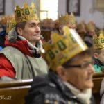 Orszak Trzech Króli - Strzegom 2017