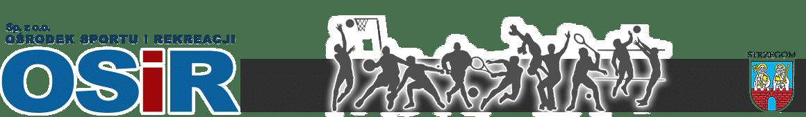 Ośrodek Sportu i Rekreacji Sp. z o .o.
